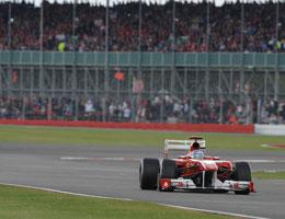 F1: Fernando Alonso vence GP da Inglaterra