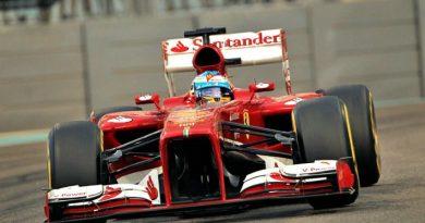 F1: Neblina atrasa treino em Austin. Fernando Alonso é o mais rápido