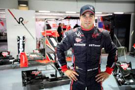 F1: Di Grassi perde vaga na Virgin para piloto belga