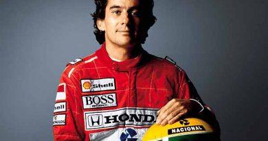 F1: Morte de Ayrton Senna completa 19 anos nesta quarta-feira