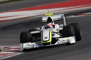F1: Equipes da F-1 planejam tornar o difusor duplo ilegal a partir de 2011