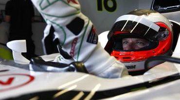 F1: Rubinho 'É mais fácil falar que os outros são ilegais do que trabalhar'