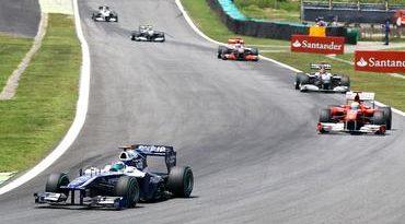 F1: Chefe da Williams pensa em colocar escuderia na bolsa de valores