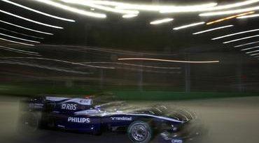 F1: Rubens é 6º colocado em final de semana positivo para Williams F1