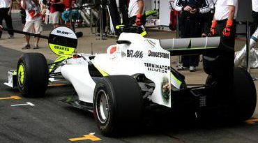 F1: Sem acordo, Brawn GP e Virgin não renovam patrocínio