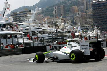 F1: Dono da Virgin aproxima Brawn GP do Google, diz jornal