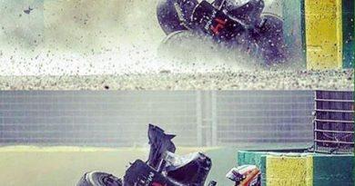 F1: Estudos revelam que Alonso sofreu impacto de 46G em Melbourne