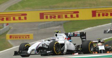 F1: Atualização do calendário 2015 de Fórmula 1 elimina GP da Coreia do Sul