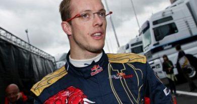 """F1: Sébastien Bourdais, a nova vítima da """"maldição"""" norte-americana"""