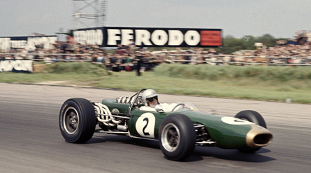 F-1: Sir Jack Brabham falece aos 88 anos