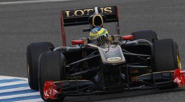 """F1: Bruno Senna """"Trabalho em Jerez vai me dar novas chances"""""""