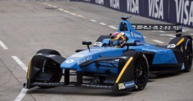 Formula-E: Sébastien Buemi vence no Marrocos