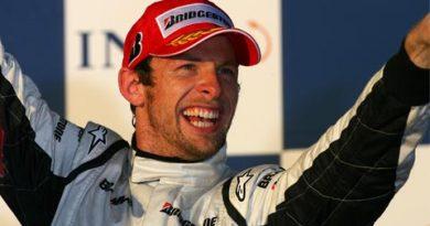 F1: Jornais europeus sugerem Button na McLaren