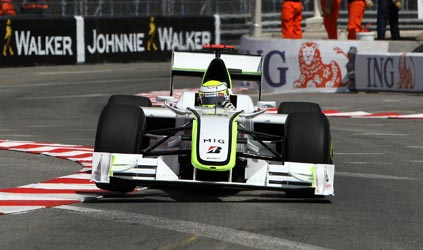 F1: Jenson Button conquista a quarta pole-position no ano