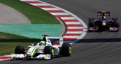 F1: Jenson Button vence a sexta no ano