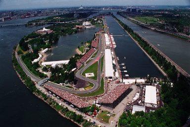 F1: Canadá é confirmado na F1 para 2017, mas Brasil segue com futuro indefinido