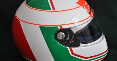 F1: Ex-piloto Andrea de Cesaris falece em acidente de moto