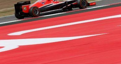 F1: Marussia retruca Force India e ainda sonha com grid em 2015
