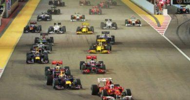 """F1: Fórmula 1 pode adotar motores """"ecológicos"""" a partir de 2013"""