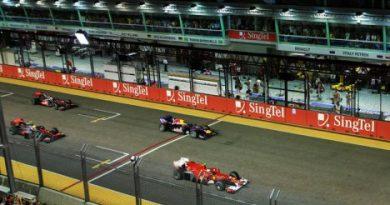 F1: FIA quer 'para-brisa' no cockpit, inspirada por acidente de Massa, diz revista