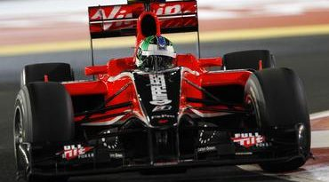 F1: Autosport destaca talento e dificuldades de Lucas