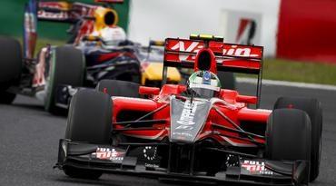 F1: Lucas é só elogios para traçado japonês: