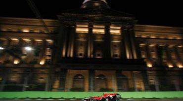 F1: Senna e Di Grassi não aparecem na lista de pilotos para 2011