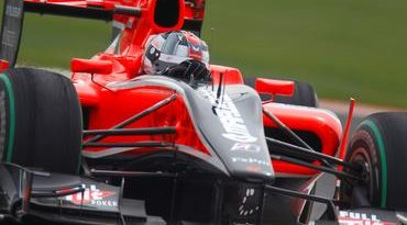 F1: Confira a lista dos novatos para os testes em Abu Dhabi