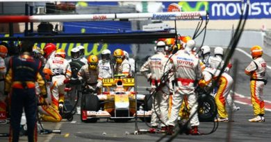 F1: Crise na Fórmula 1 pode estar perto de solução
