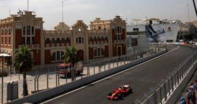 F1: Felipe Massa domina GP da Europa