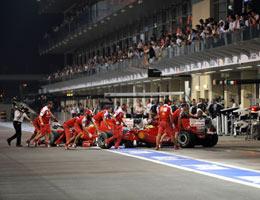 """F1: Massa """"Lógico que tive anos melhores"""""""
