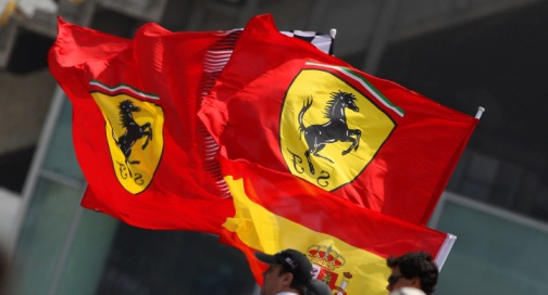 F1: Tribunal recusa ação da Ferrari e mantém teto orçamentário