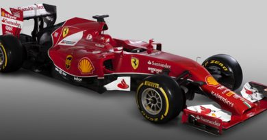 F1: Alonso diz que prefere 'mais troféus em casa' a ser respeitado