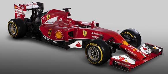 F1: Presidente da Ferrari crítica regras e teme pelo futuro da F-1