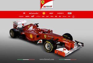 F1: Ferrari anuncia plano de trabalho em Mugello