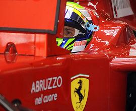 F1: Em fase difícil, Massa encara provas com mais 'dor que prazer'