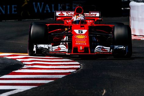F1: Confira a escolha de pneus para o GP do Canadá