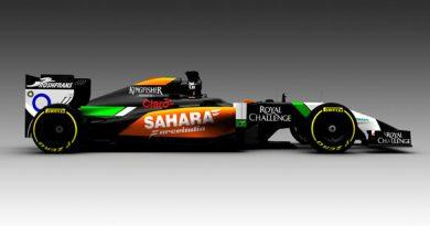 F1: Nico Hulkenberg é o mais rápido no Bahrein