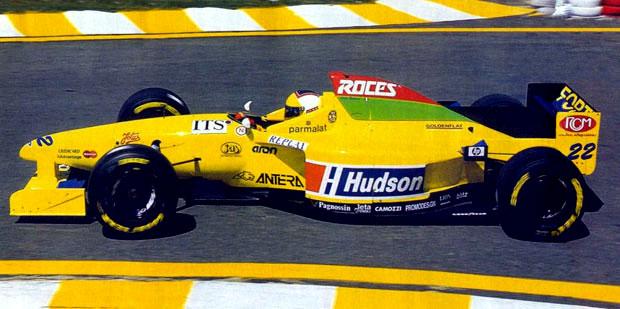 F1: Guido Forti falece aos 72 anos