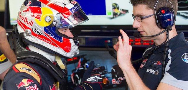 F1: Toro Rosso anuncia Pierre Gasly para o lugar de Daniil Kvyat