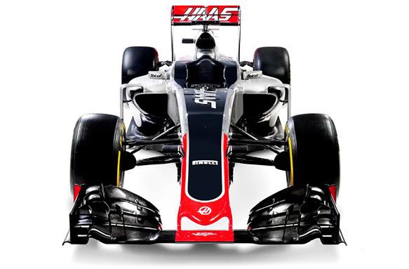 F1: Haas confirma Kevin Magnussen e Romain Grosjean para 2017