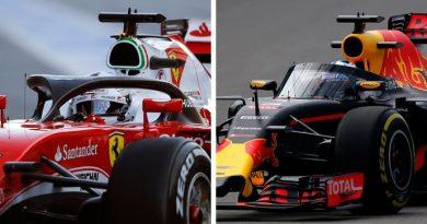 F1: FIA elege proteção de cockpit que deve ser utilizada em 2018