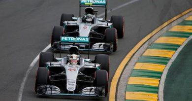 F1: Categoria manterá novo sistema de treinos qualificatórios no Bahrein