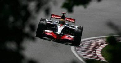 F1: Lewis Hamilton é o pole para o GP do Canadá