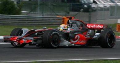 F1: Lewis Hamilton marca a pole-position para o GP da Hungria