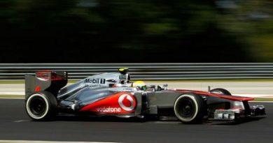 F1: Lewis Hamilton é o mais rápido nos dois treinos livres na Hungria