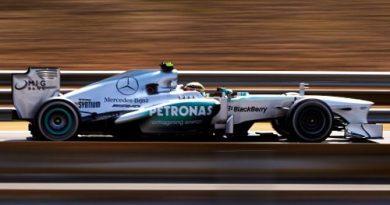 F1: Lewis Hamilton é o mais rápido no primeiro treino no Japão