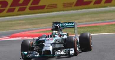 F1: Florianópolis pode receber etapa da Fórmula 1 em 2016