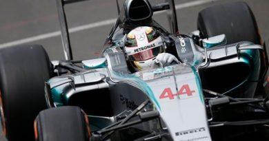 """F1: Mercedes pode se complicar por """"gracinha"""" com Williams na Inglaterra"""