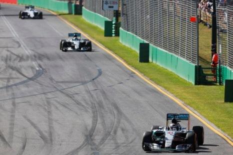 F1: Ecclestone sugere F1 feminina para atrair atenção e patrocinadores